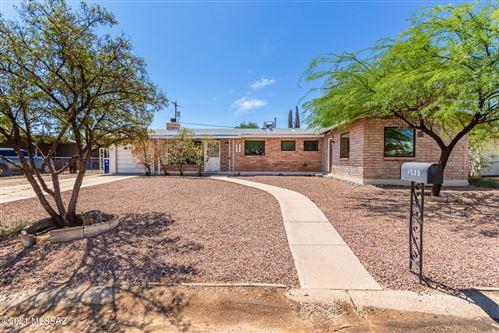 Photo of 1233 S Avenida Sirio, Tucson, AZ 85710 (MLS # 22118823)