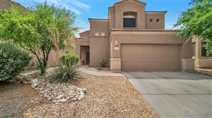 Photo of 5477 N Little River Lane, Tucson, AZ 85704 (MLS # 21911824)