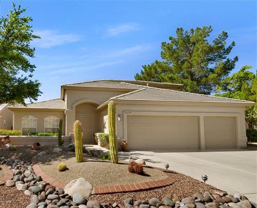 Photo of 64397 E Galveston Lane, Saddlebrooke, AZ 85739 (MLS # 21927824)