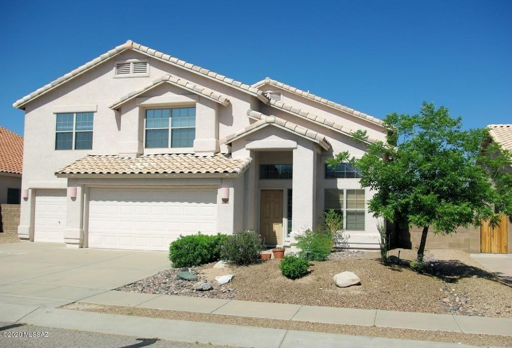 952 S Rincon Rising Road, Tucson, AZ 85748 - MLS#: 22012824