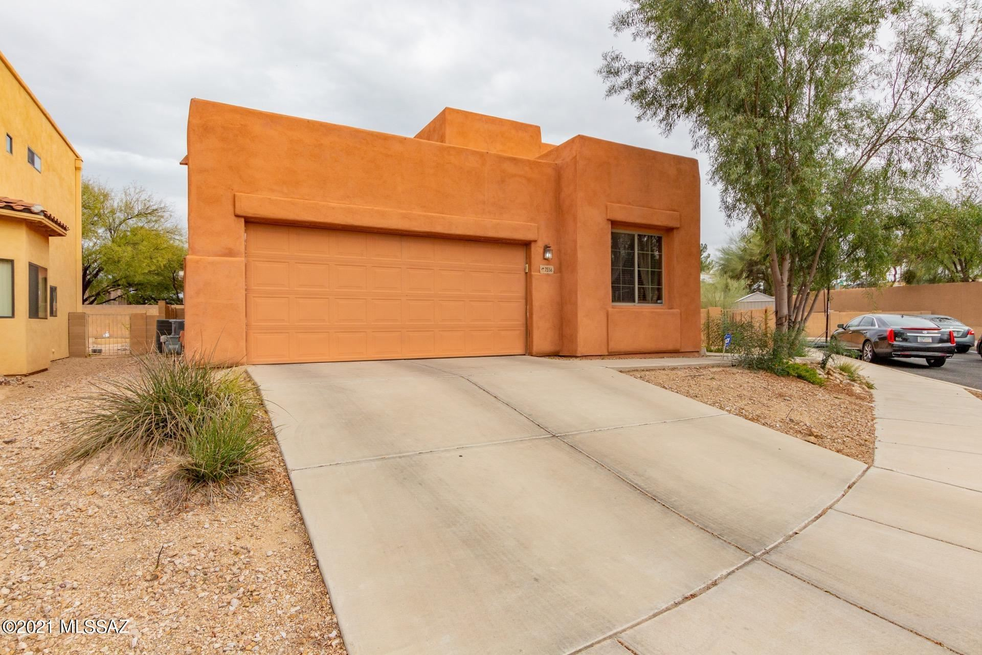 7556 E Truces Place, Tucson, AZ 85715 - MLS#: 22107826