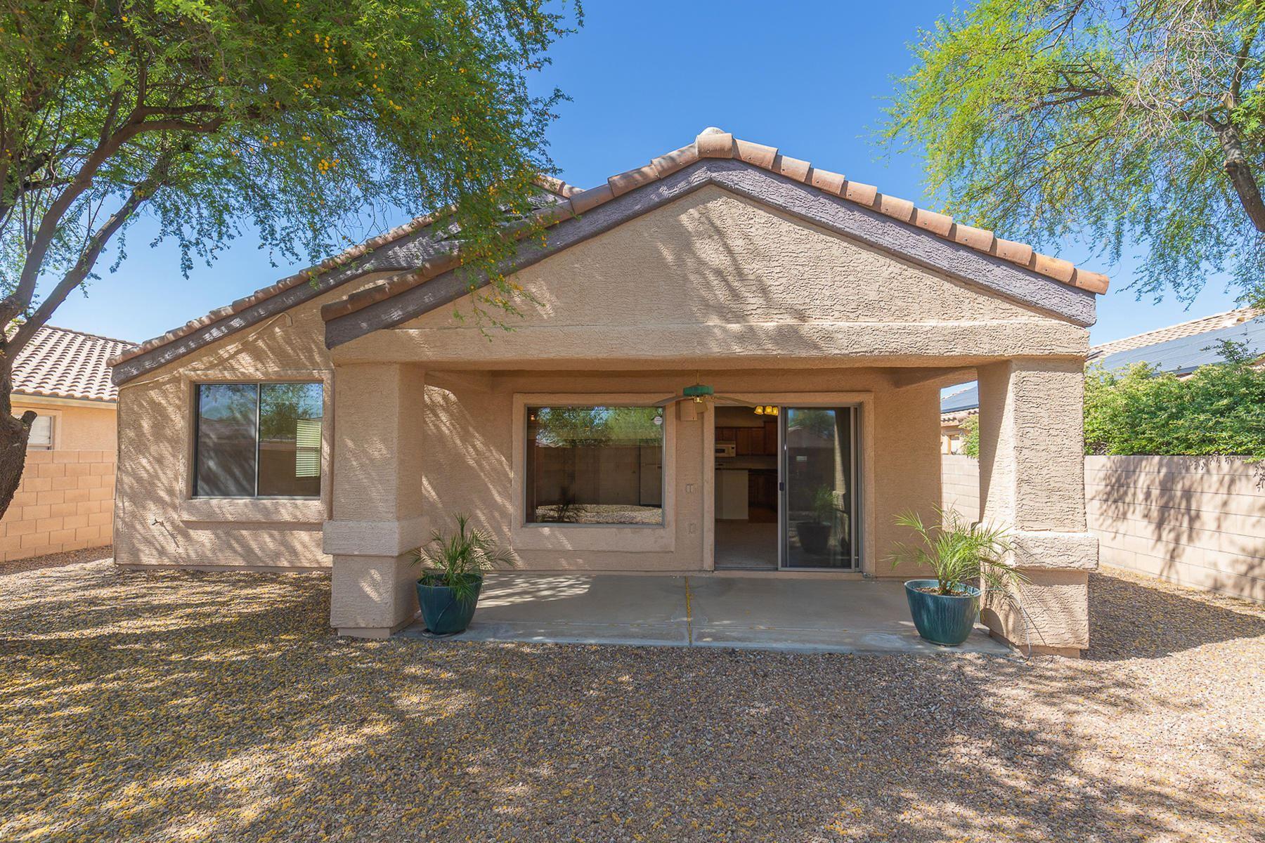 11271 W Cotton Bale Lane, Marana, AZ 85653 - MLS#: 22109827