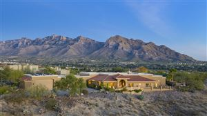 Photo of 10685 N Rocky Slope Place, Oro Valley, AZ 85737 (MLS # 21827829)