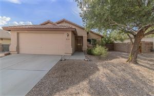Photo of 12871 N Suizo Mountains Road, Marana, AZ 85658 (MLS # 21920830)