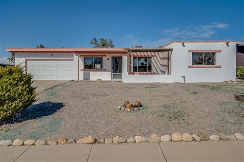 Photo of 4144 W Barque Drive, Tucson, AZ 85741 (MLS # 22002830)