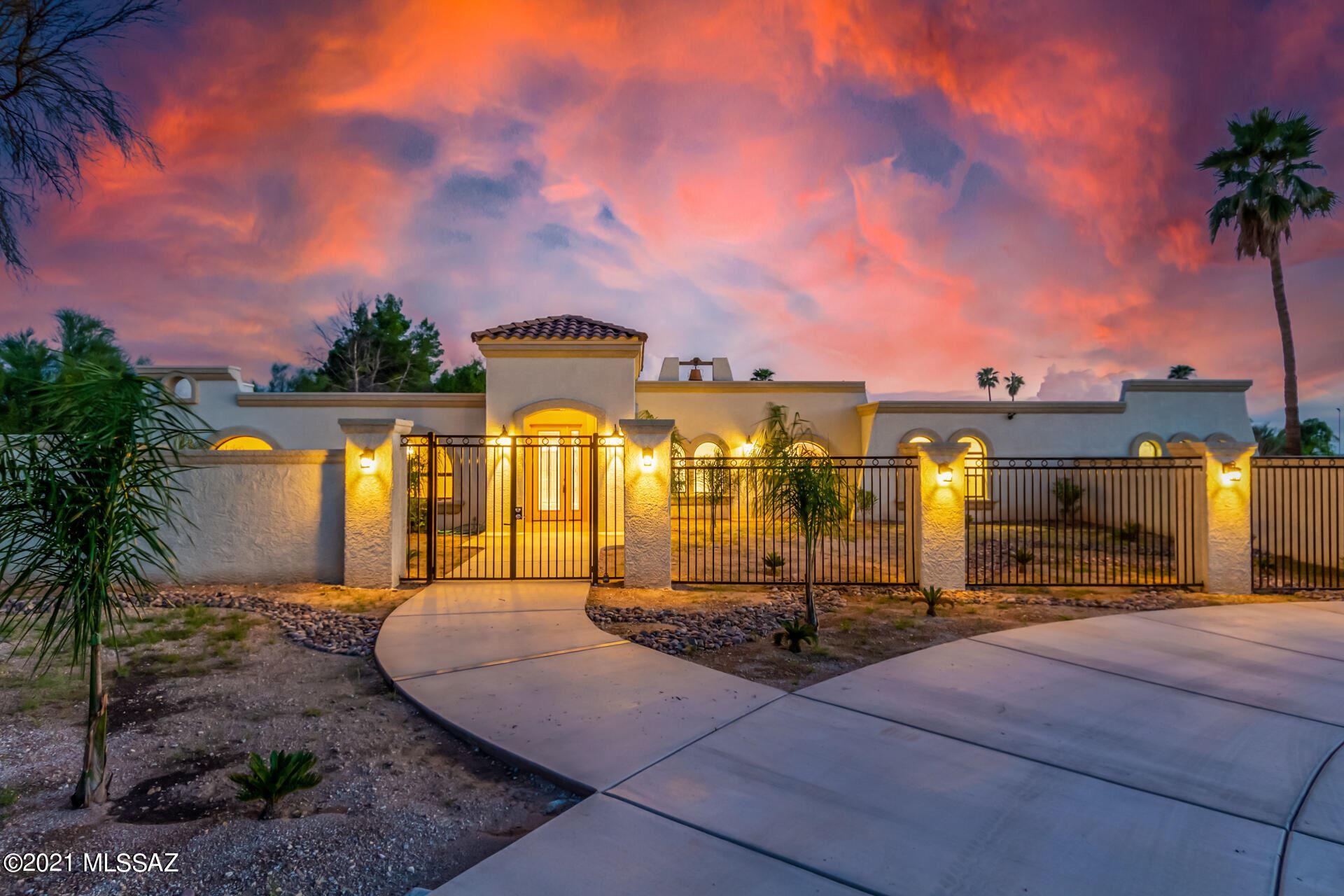 3511 N Pantano Road, Tucson, AZ 85750 - MLS#: 22119830