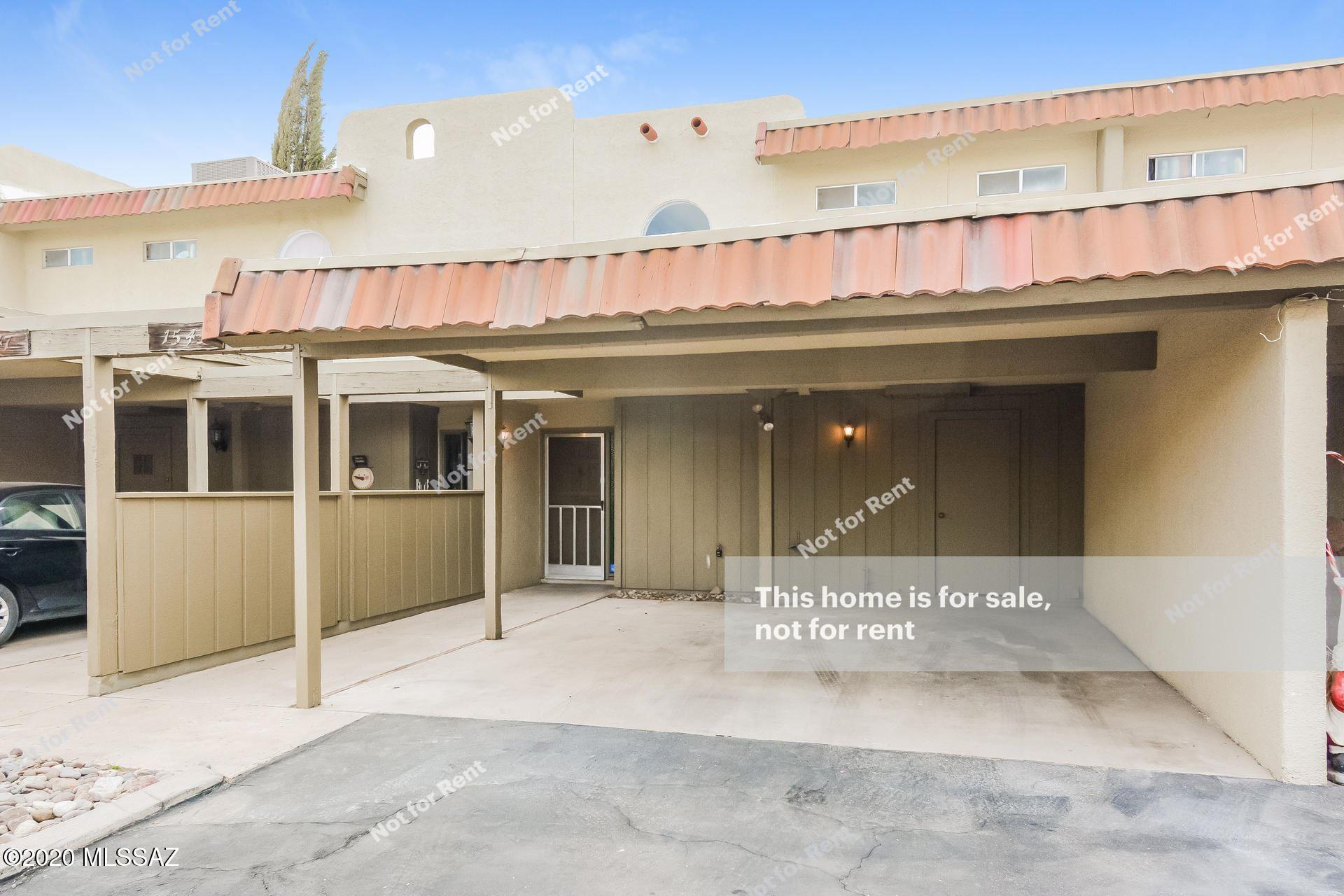 1545 E Prince Road, Tucson, AZ 85719 - MLS#: 22031831