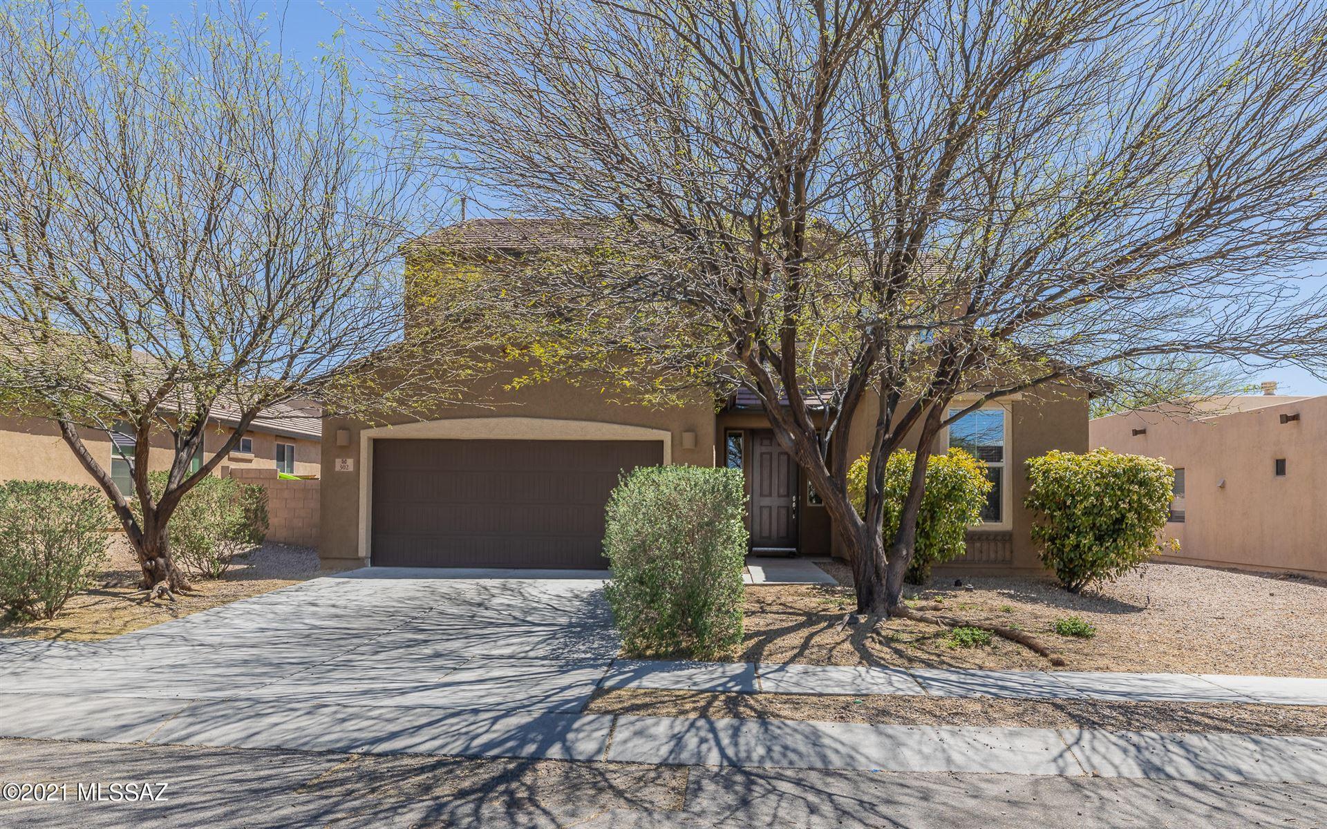 302 E Forrest Feezor Street, Vail, AZ 85641 - MLS#: 22109831