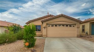 Photo of 5600 W Sunset Vista Place, Marana, AZ 85658 (MLS # 21918832)
