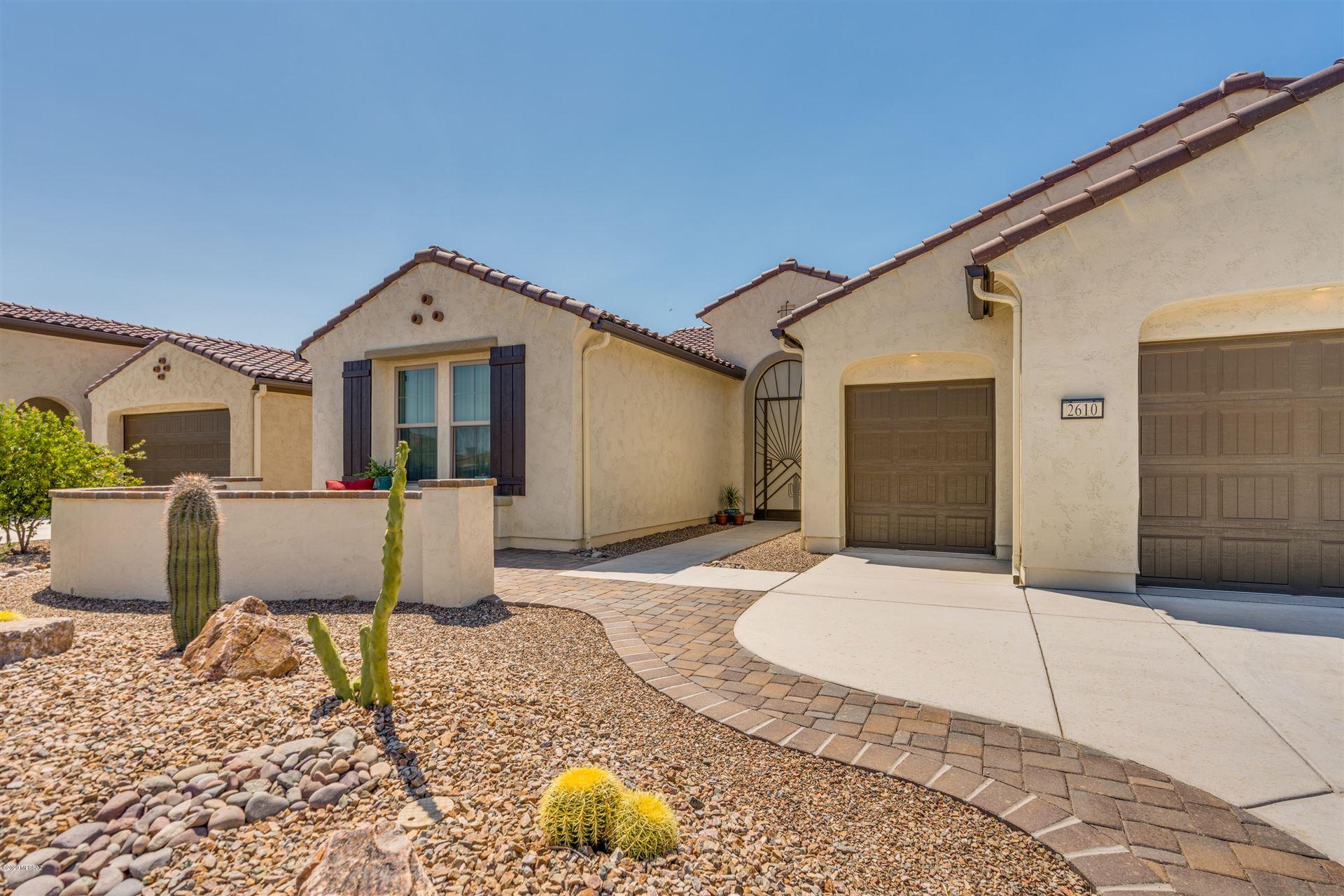 2610 E Keyes Court, Green Valley, AZ 85614 - #: 22021832