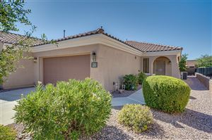 Photo of 627 W Calle Montero, Sahuarita, AZ 85629 (MLS # 21921833)