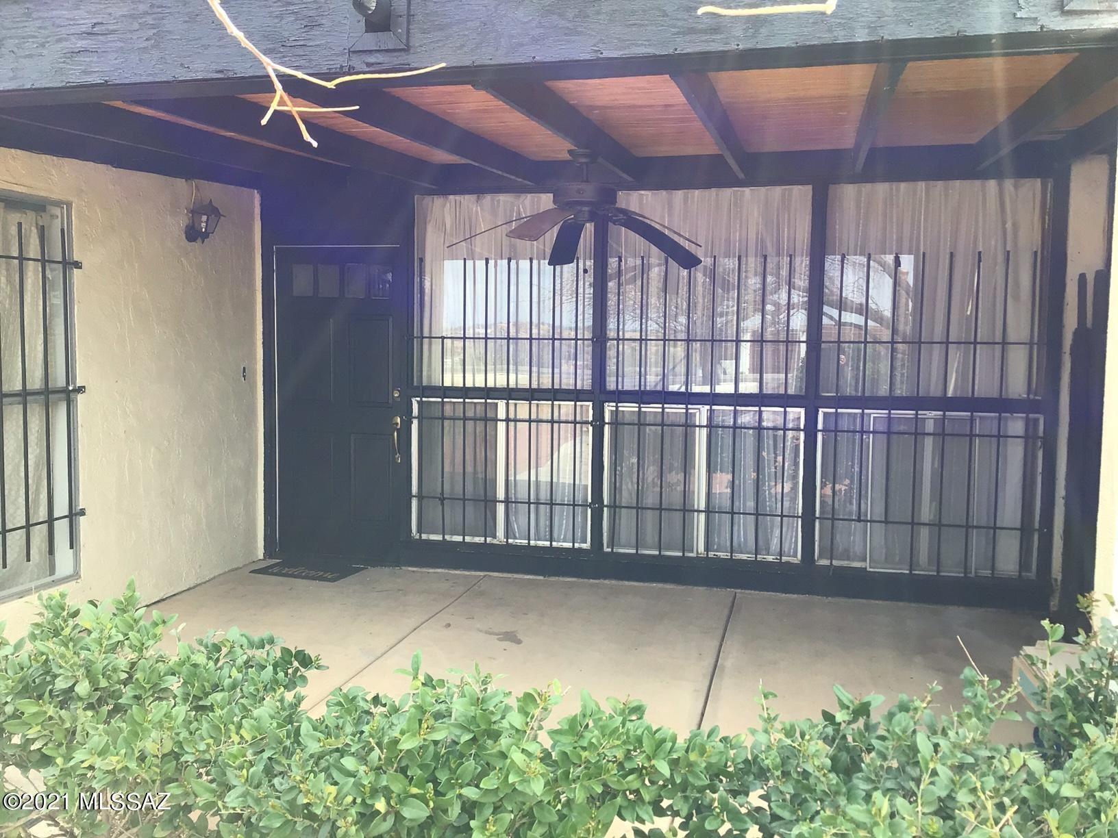 263 W View Point Drive #22, Nogales, AZ 85621 - MLS#: 22107834