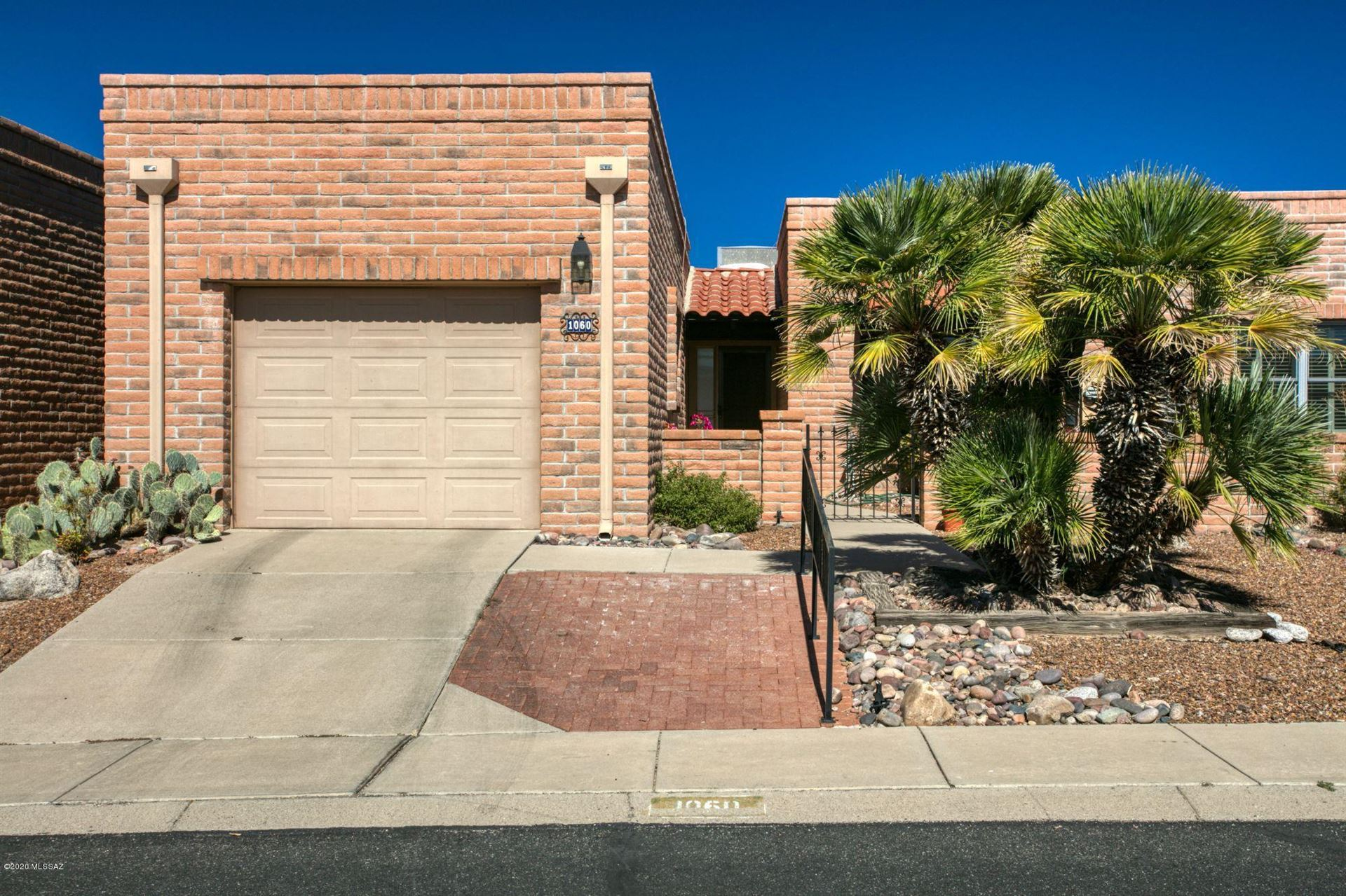 1060 W Calle De Pitahaya, Green Valley, AZ 85622 - MLS#: 22027835