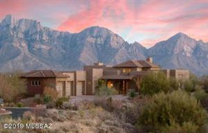 Photo of 13954 N Silver Cloud Drive, Oro Valley, AZ 85755 (MLS # 21920836)
