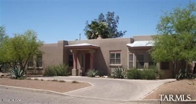 Photo of 3033 N Fremont Avenue, Tucson, AZ 85719 (MLS # 22122836)