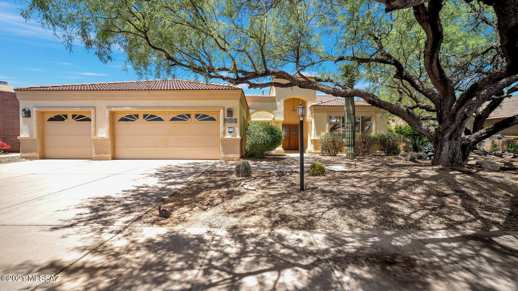 1311 N Mourning Dove Road, Green Valley, AZ 85614 - MLS#: 22113836
