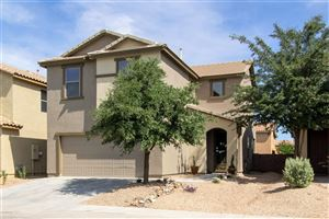Photo of 885 E Pecan Shaker Lane, Sahuarita, AZ 85629 (MLS # 21921838)