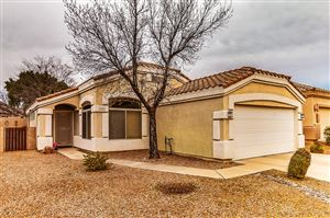 Photo of 2390 N Creek Vista Drive, Tucson, AZ 85749 (MLS # 21904840)