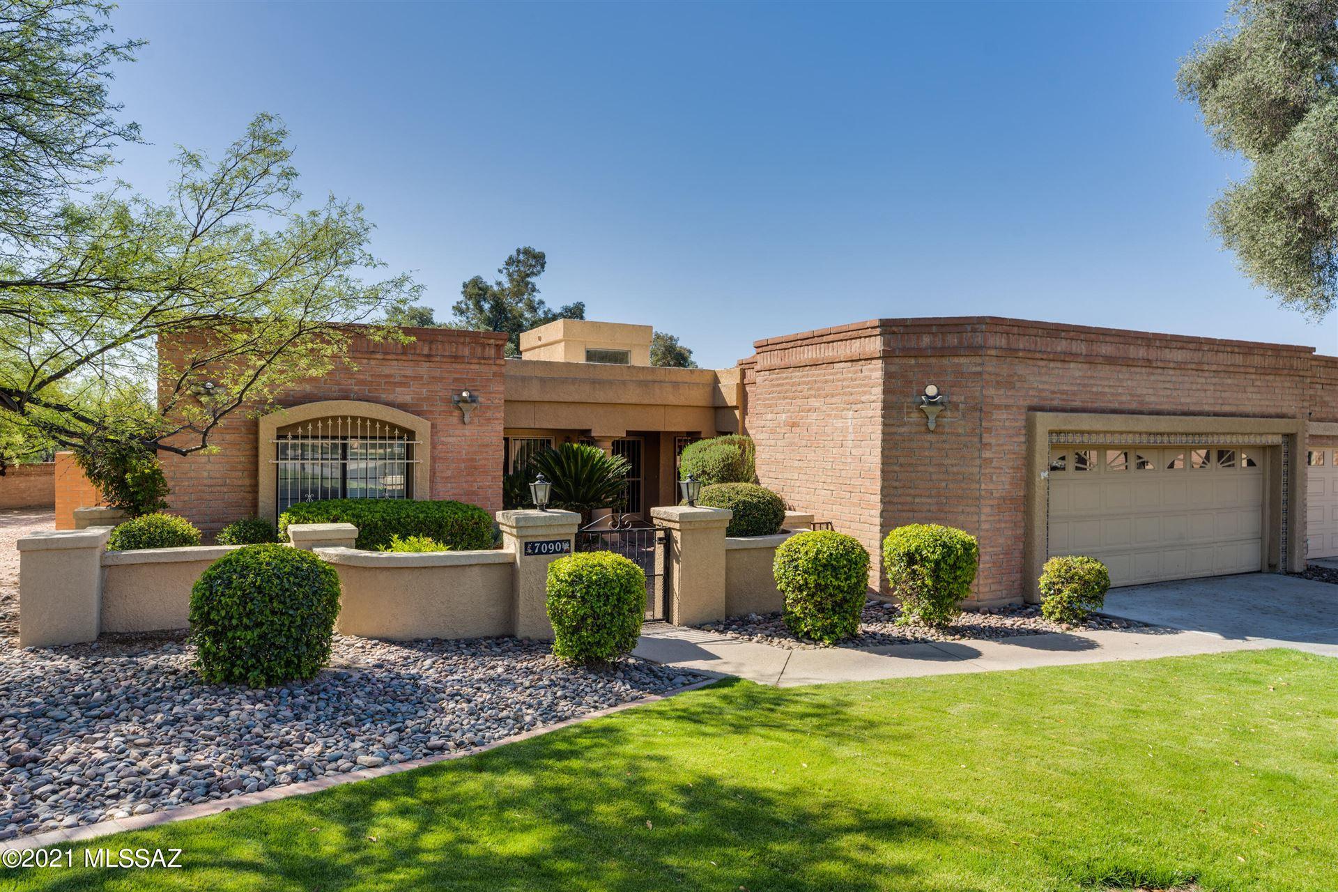 7090 E Calle Tolosa, Tucson, AZ 85750 - MLS#: 22109840