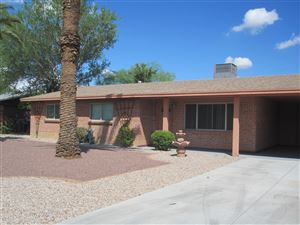 Photo of 2237 E Mitchell Street, Tucson, AZ 85719 (MLS # 21923841)