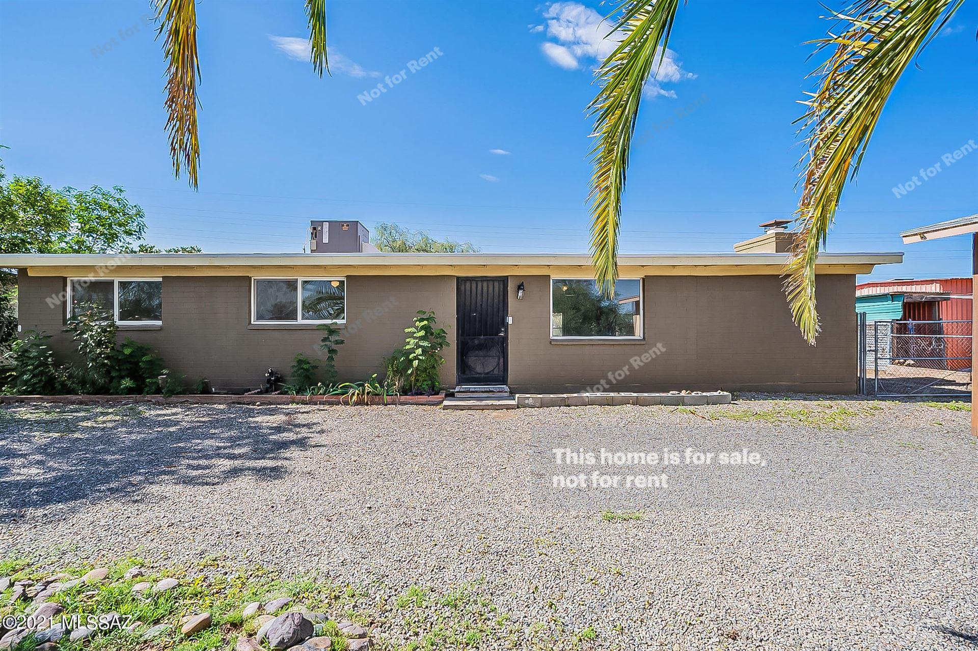 1610 E Virginia Street, Tucson, AZ 85706 - MLS#: 22119841