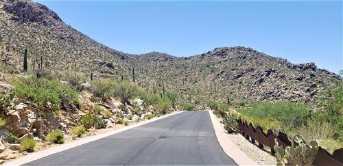 Photo of 14660 N Silent Spring N Place #108, Marana, AZ 85658 (MLS # 22014842)