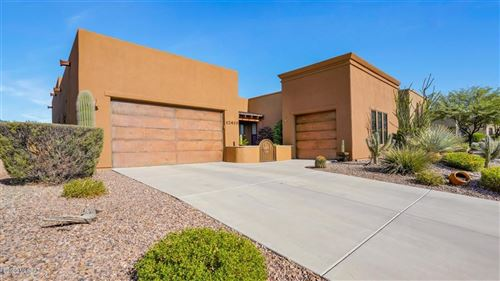 Photo of 12439 N Sunrise Shadow Drive, Marana, AZ 85658 (MLS # 22023843)