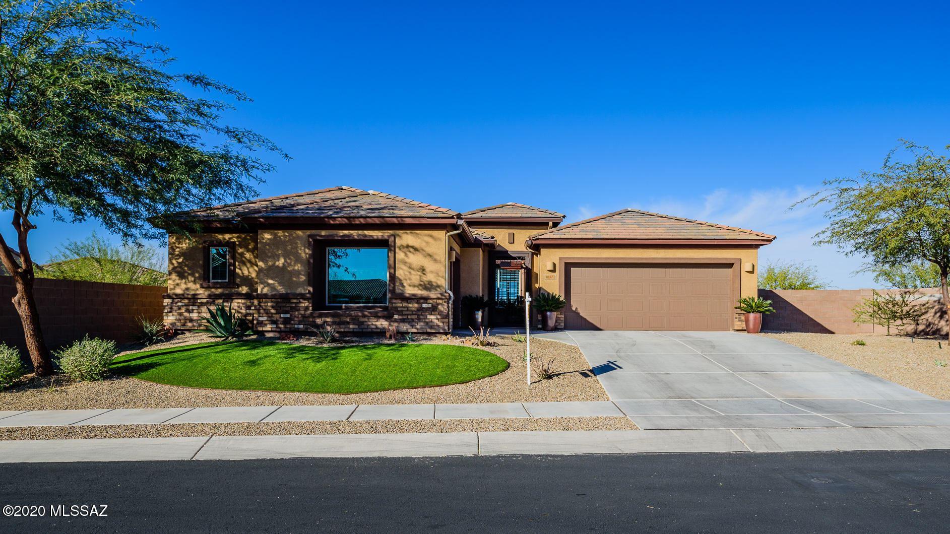 10372 S Coupe Place, Vail, AZ 85641 - MLS#: 22031843