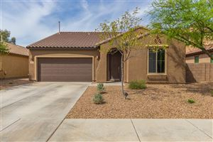 Photo of 12613 N Greenberry Drive, Marana, AZ 85653 (MLS # 21920844)