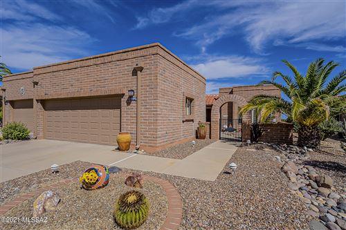 Photo of 1464 W Camino De La Oca, Green Valley, AZ 85622 (MLS # 22126844)