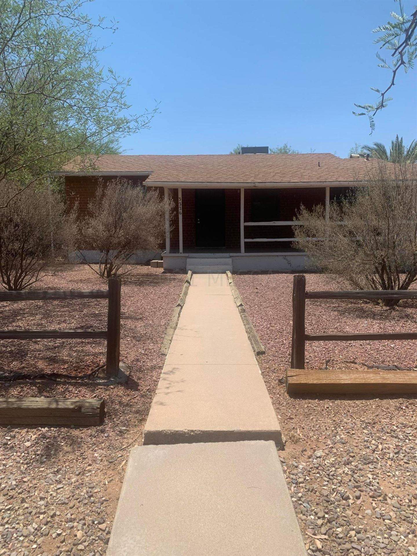 3226 E Lee Street, Tucson, AZ 85716 - MLS#: 22115844