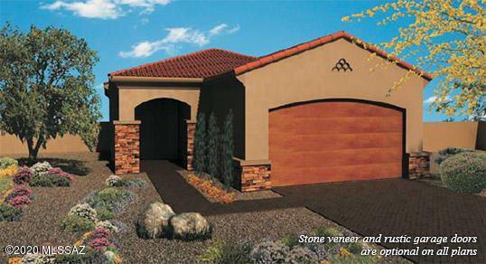 10333 E Painted Turtle E Lane #0, Tucson, AZ 85747 - MLS#: 22009845