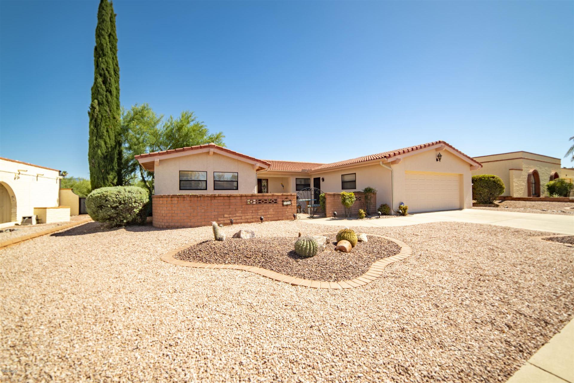 310 E Paseo Chuparosas, Green Valley, AZ 85614 - MLS#: 22014845