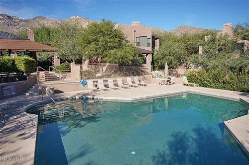 Photo of 6655 N Canyon Crest Drive, Tucson, AZ 85750 (MLS # 21826846)