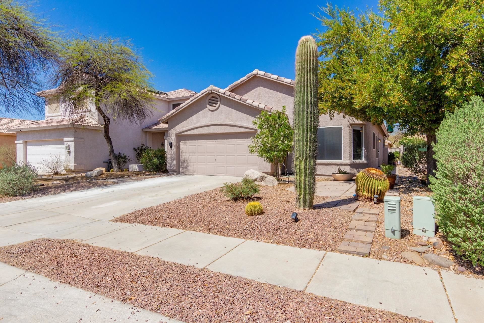 7346 W Mesquite River Drive, Tucson, AZ 85743 - MLS#: 22108846