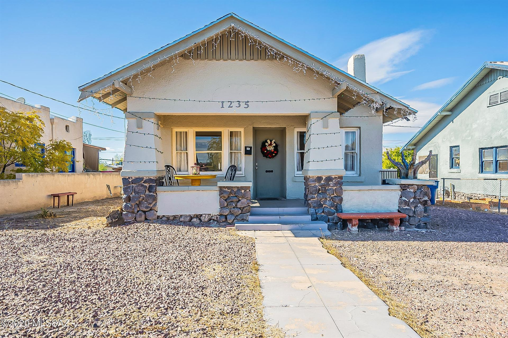 1235 N Euclid Avenue, Tucson, AZ 85719 - MLS#: 22030847