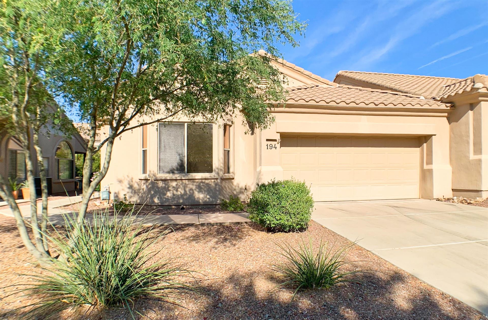 13401 N Rancho Vistoso Boulevard #194, Oro Valley, AZ 85755 - #: 22011849
