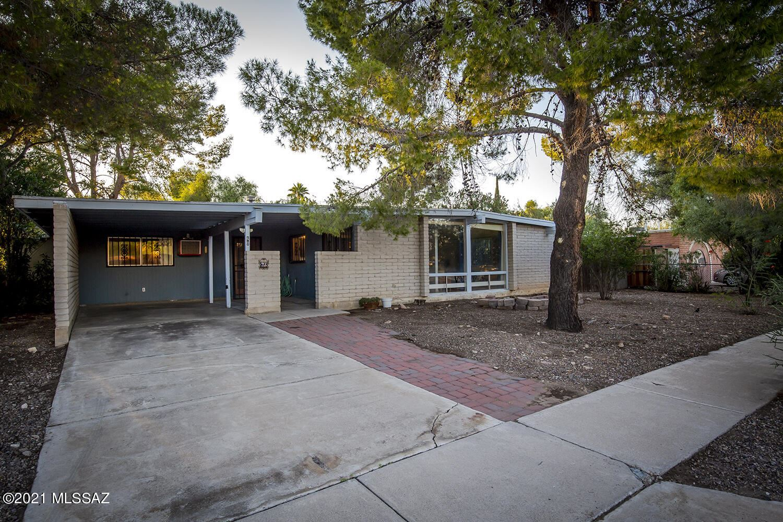 60 S Avenida Del Porvenir, Tucson, AZ 85745 - MLS#: 22121849