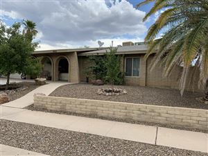 Photo of 3602 W Rudolf Drive, Tucson, AZ 85741 (MLS # 21923851)