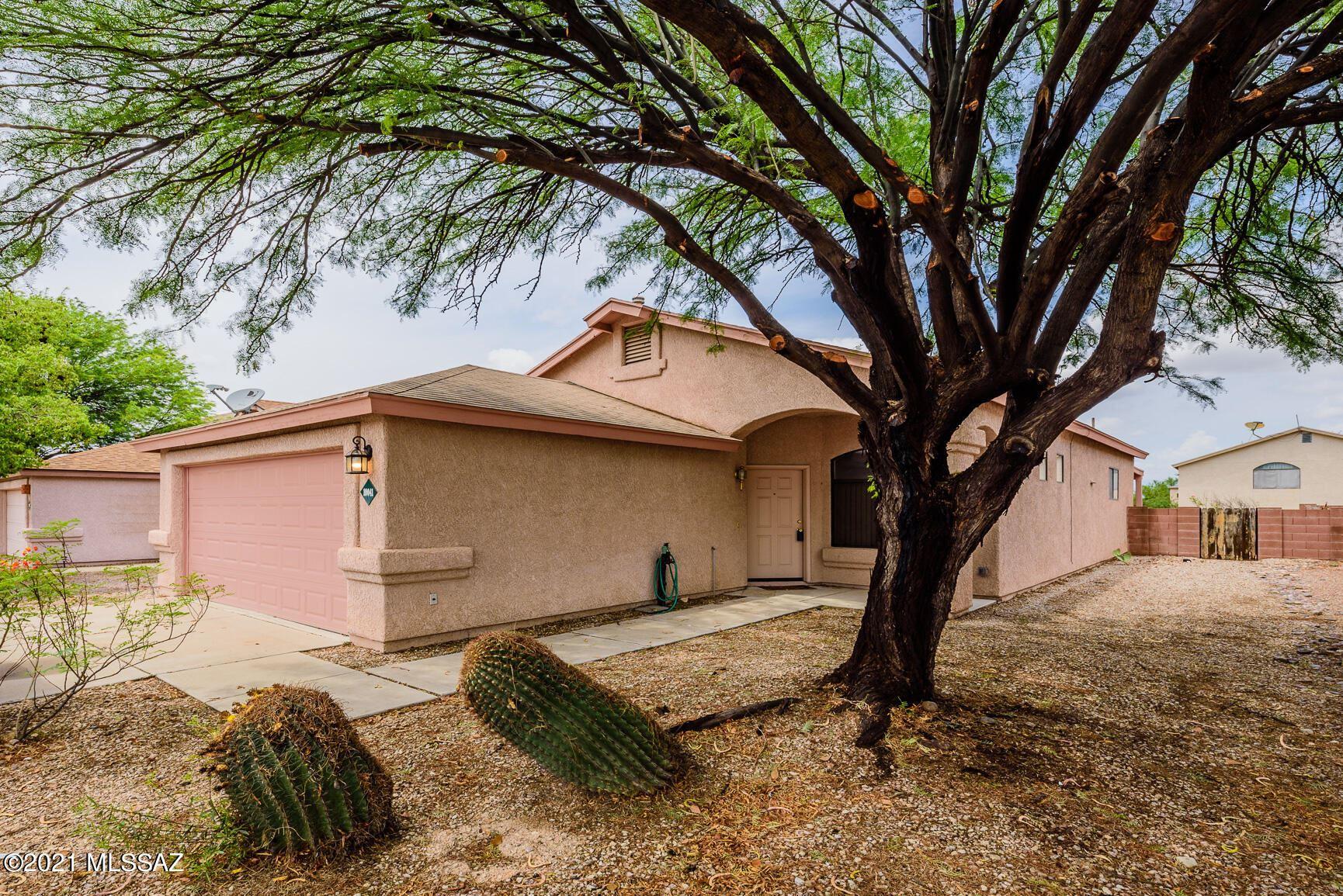 10041 E Via Del Pasto, Tucson, AZ 85747 - MLS#: 22118851