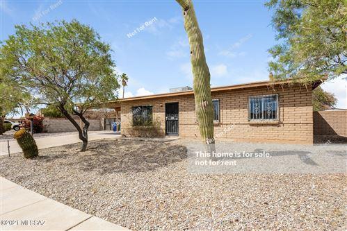 Photo of 7543 E 24Th Street, Tucson, AZ 85710 (MLS # 22114852)