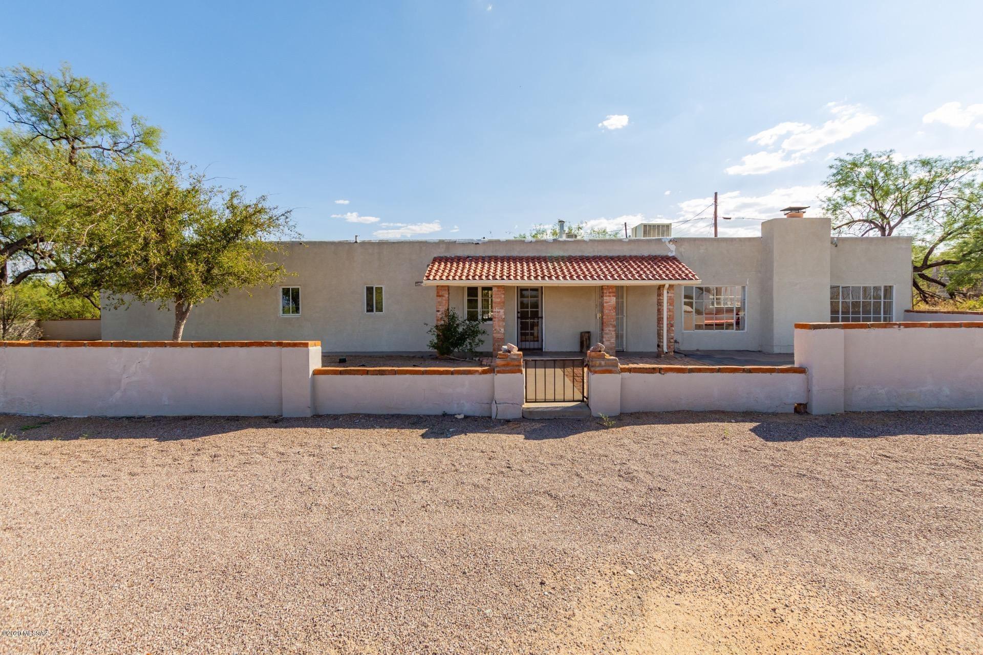458 E 7Th Street, Benson, AZ 85602 - MLS#: 22024852