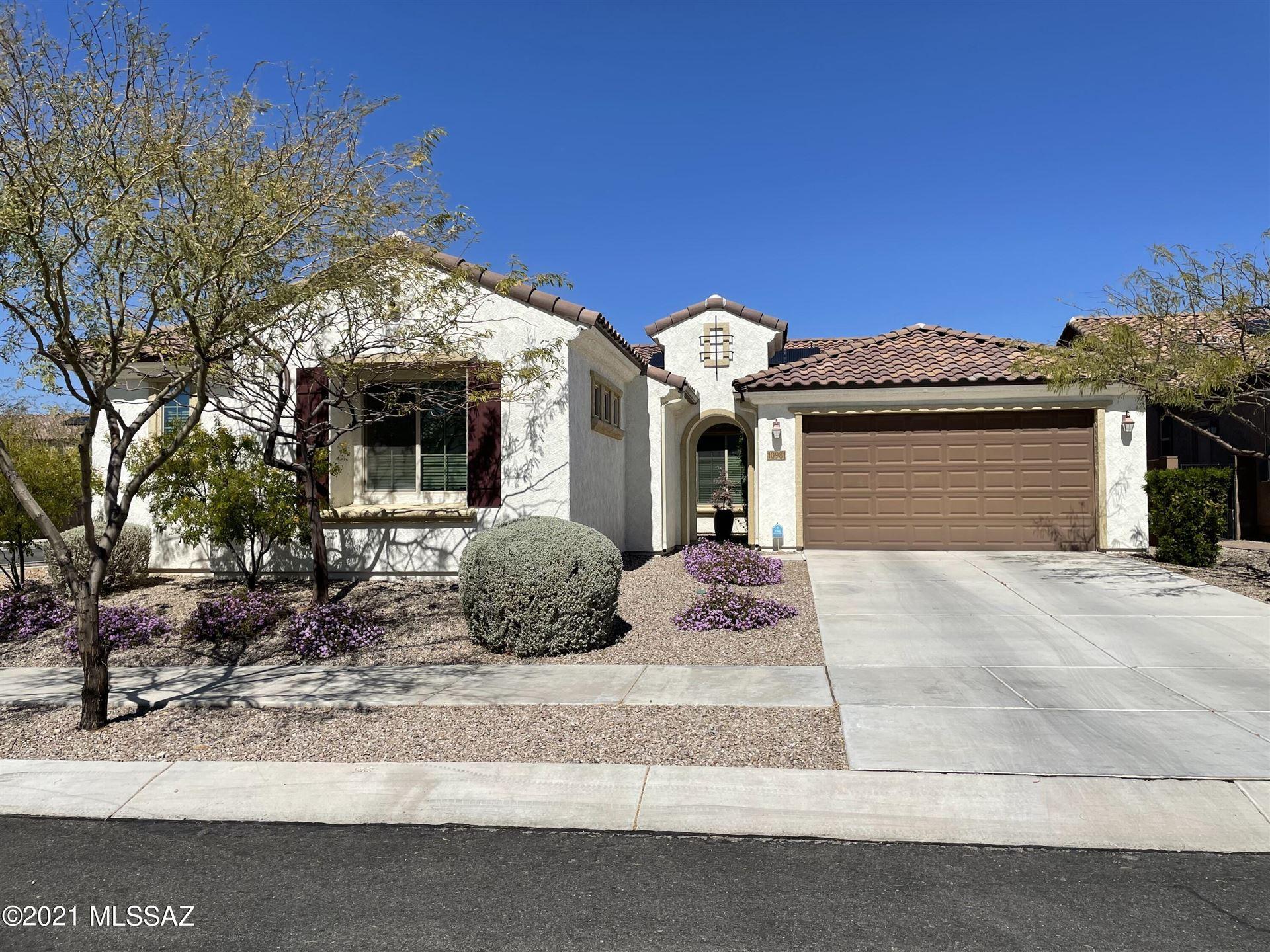 10981 E Lone Pine Place, Tucson, AZ 85747 - MLS#: 22111852