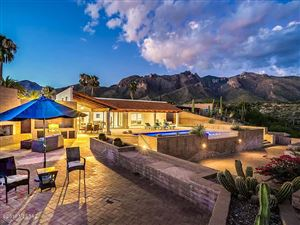 Photo of 6802 N Table Mountain Road, Tucson, AZ 85718 (MLS # 21923853)