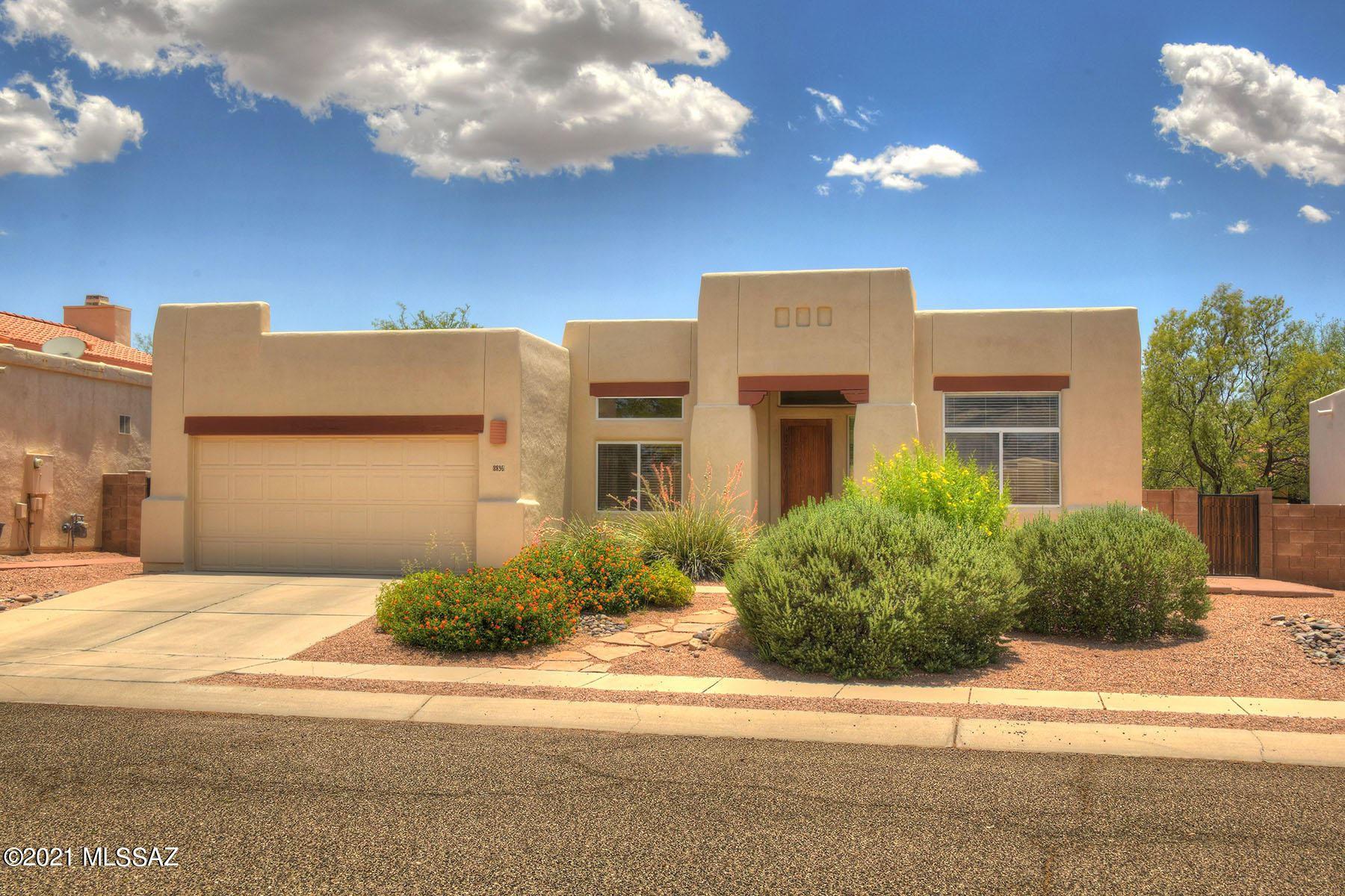 8836 E Windflower Drive, Tucson, AZ 85715 - #: 22116854