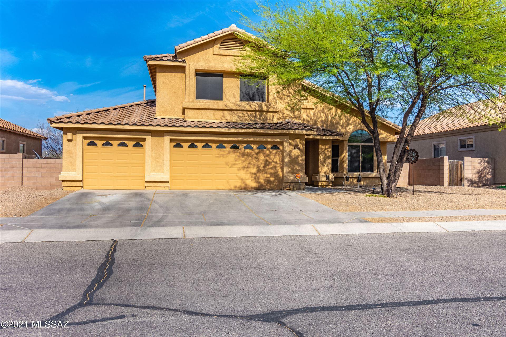 6575 S Lantana Vista Drive, Tucson, AZ 85756 - #: 22111855