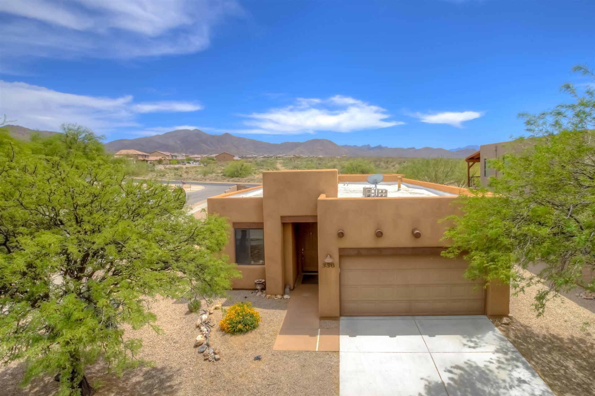 336 E Desert Haven Place, Vail, AZ 85641 - #: 22111856