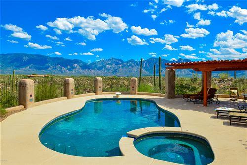 Photo of 252 E Beekeeper Trail, Oro Valley, AZ 85755 (MLS # 21925857)