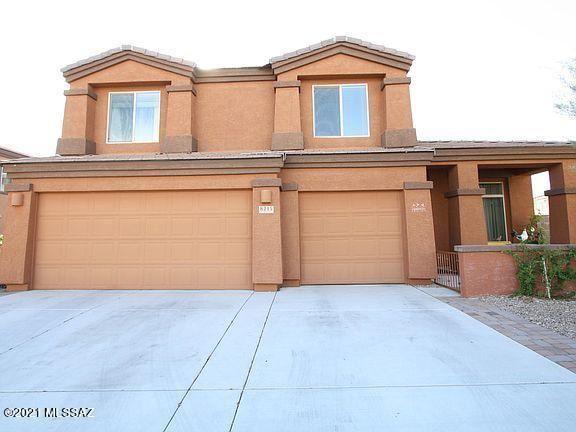 8215 N Willow Blossom Drive, Tucson, AZ 85741 - MLS#: 22101858