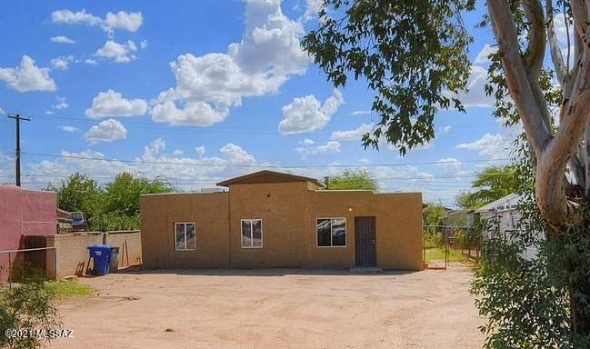 319 W District Street, Tucson, AZ 85714 - MLS#: 22116858